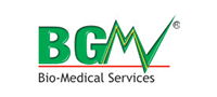 BGM Bio Tech Infra Medical Website